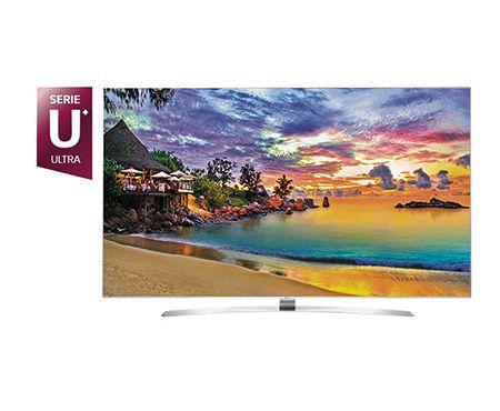Телевизор LG 65UH950V, Купить в Киеве. Описание LG 65UH 950V. Характеристики LG65UH 950V. LG ...